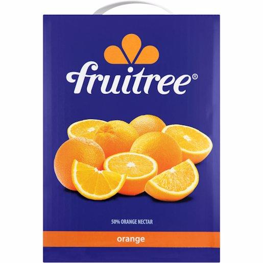 FRUITREE ORANGE 5LT