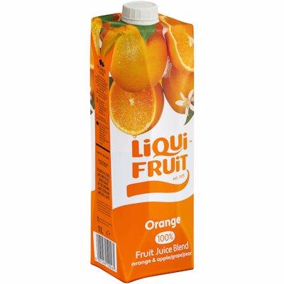 LIQUI FRUIT ORANGE 1L