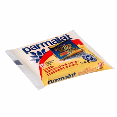 PARMALAT CHED PRO SLICED 200GR