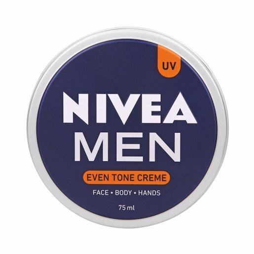 NIVEA MEN FACE CREAM EVEN 75ML