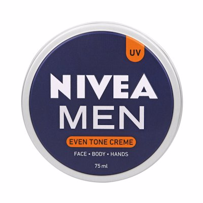 NIVEA MEN FACE CREAM EVENTONE 75ML