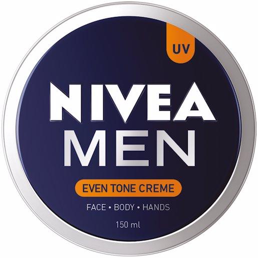 NIVEA MEN FACE CREAM EVEN 150ML