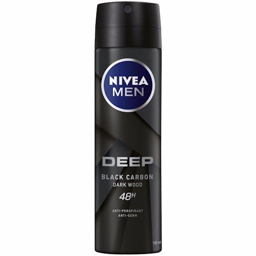 NIVEA MEN SPRY DEEP 150ML