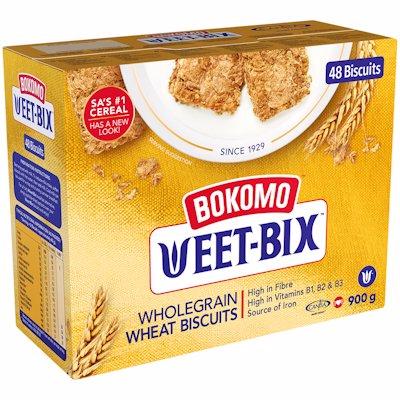 BOKOMO WEETBIX 900G