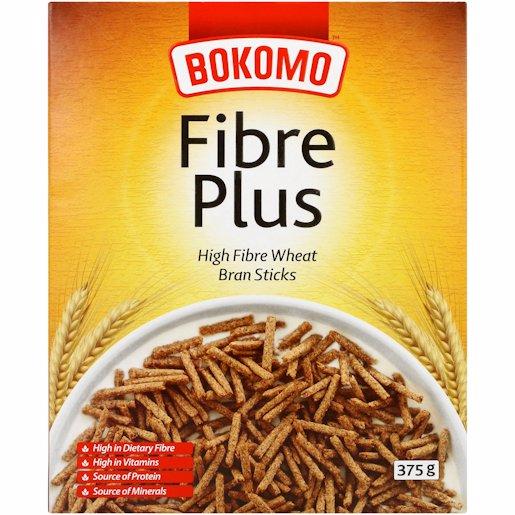 BOKOMO FIBRE PLUS 375G