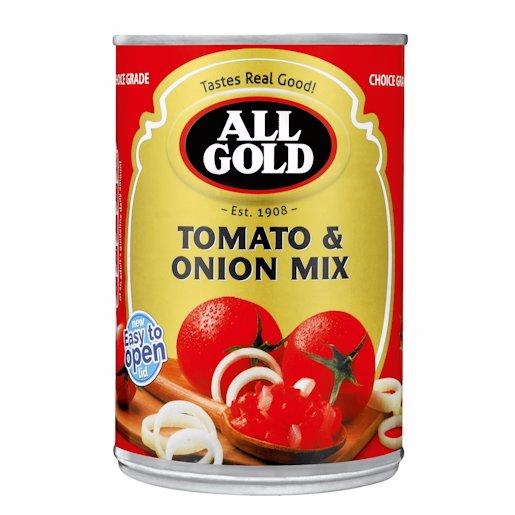 A/GOLD TOM+ONION MIX(KKVI 410G