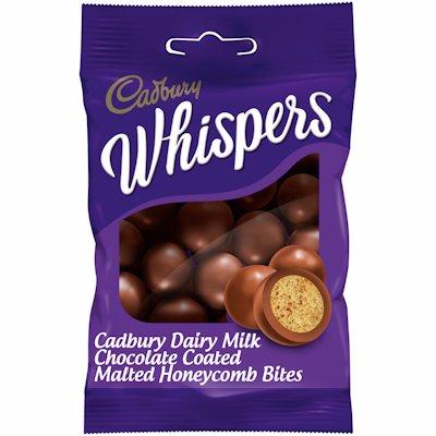 WHISPERS 65G X 24 X 8 65GR