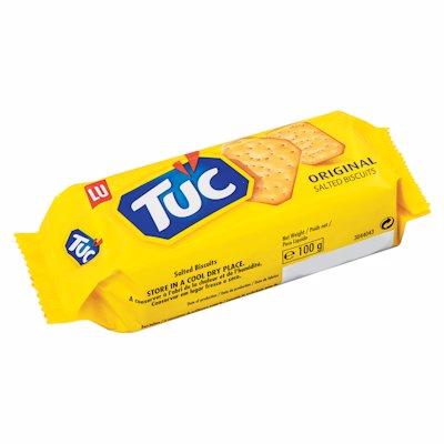 TUC CRACKERS ORIGINAL 100G