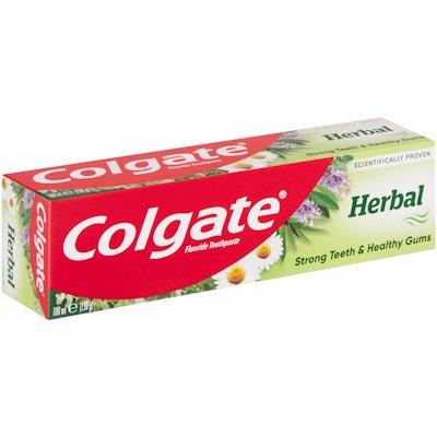 COLGATE T/PASTE HERBAL 100ML