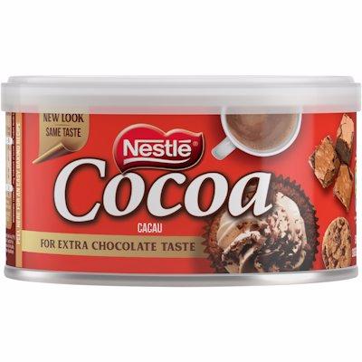 NESTLE COCOA POWDER 62.5G
