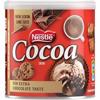 NESTLE COCOA CACAU 125GR