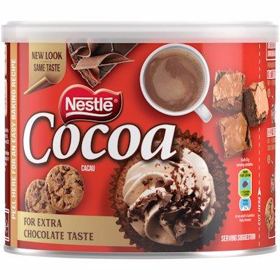 NESTLE COCOA CACAU 250G