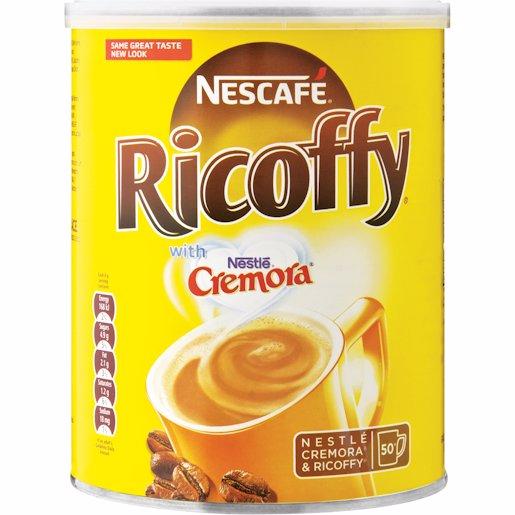 RICOFFY COFFEE & CREAMER 400GR