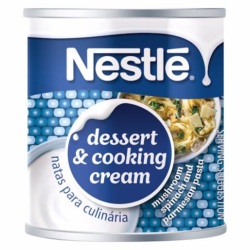 NESTLE DESERT CREAM 155G
