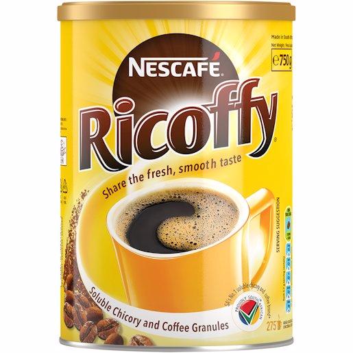 RICOFFY INSTNT TIN  KVI 750GR