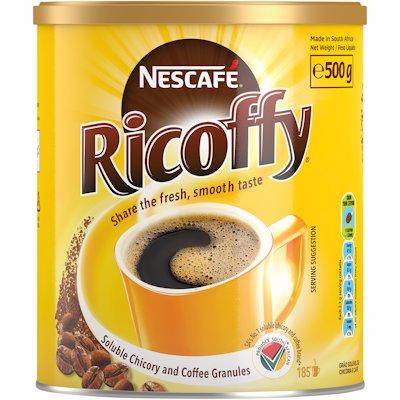 NESCAFE RICOFFY 500G