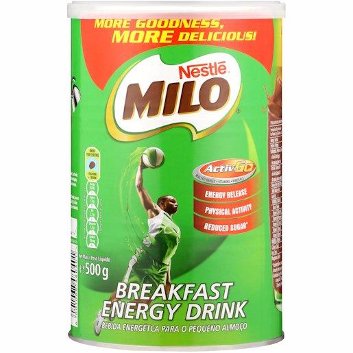 MILO TIN 500GR