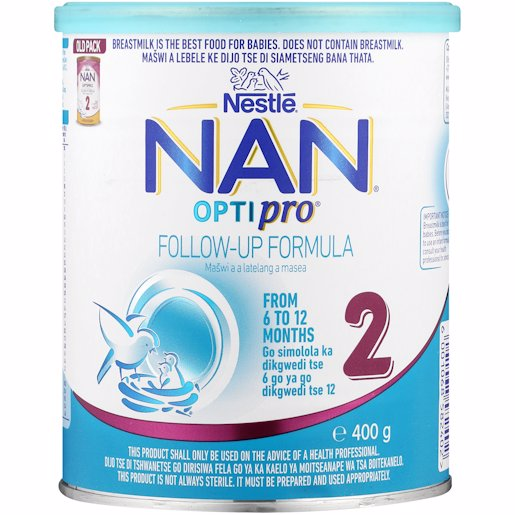 NAN 2 PROTECT PLUS 400G 400GR