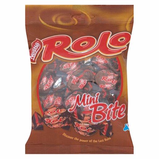 NESTLE ROLO BAG 130GR