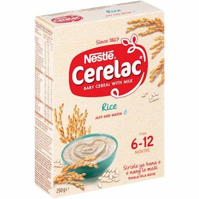 CERELAC NO 1 RICE 250GR