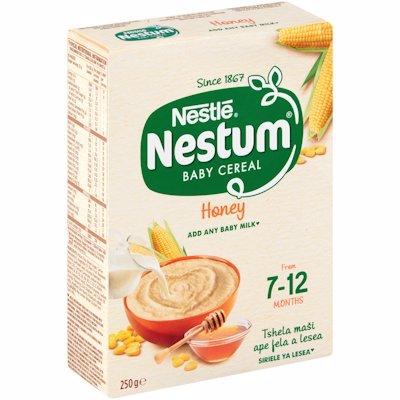 NESTUM NO 2 HONEY 250GR