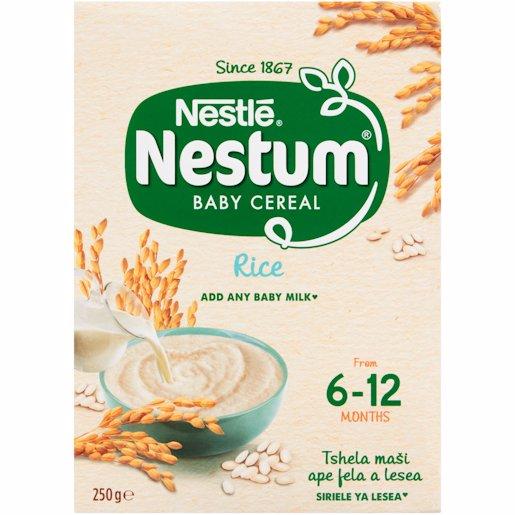 NESTUM INF CEREAL RICE 250GR