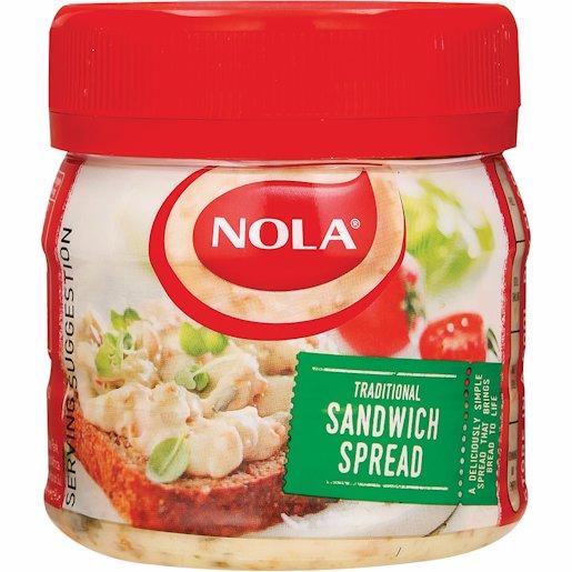 NOLA SANDWICH SPREAD 260G