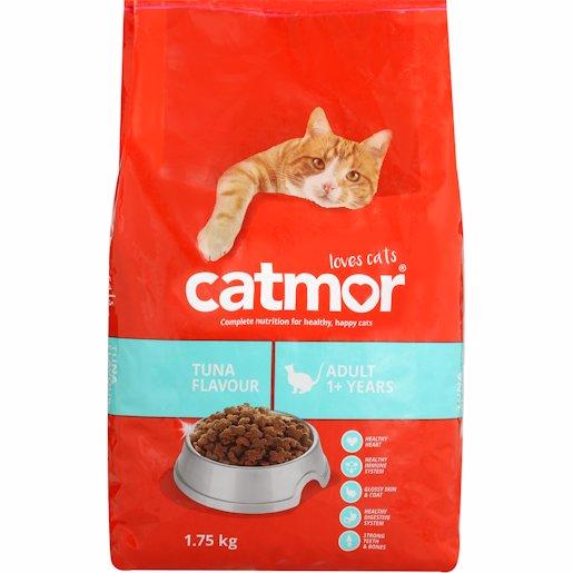 CATMOR ADULT CATFOOD TUNA 1.75 1.75K