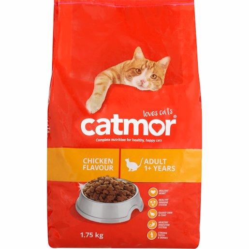 CATMOR ADULT C/FOOD CHICKEN 1.75K