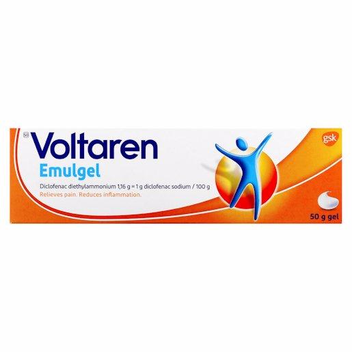 VOLTAREN EMUGEL 50GR