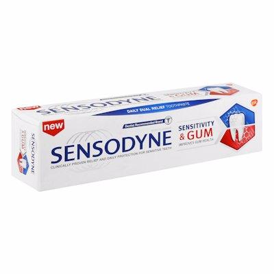 SENSODYNE SENS&GUM REG 75ML