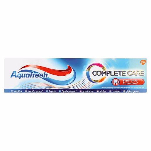 AQUAFRESH COMP CARE ORIG 75ML