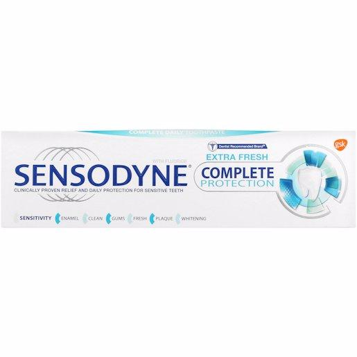 SENSODYNE T/PASTE C/PROT EX/FRESH 75ML
