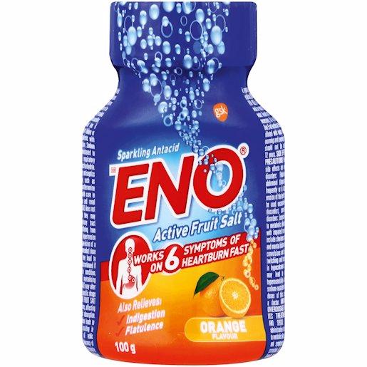 ENO ORANGE FRT SALT KVI 100GR