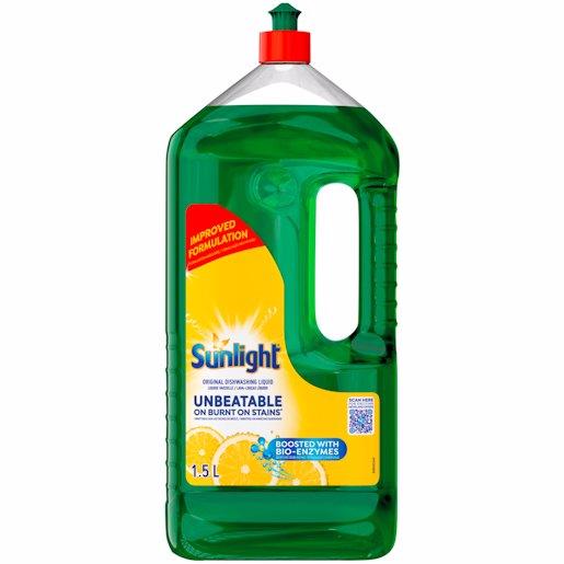 SUNLIGHT D/WASH U/GEL 1.5L