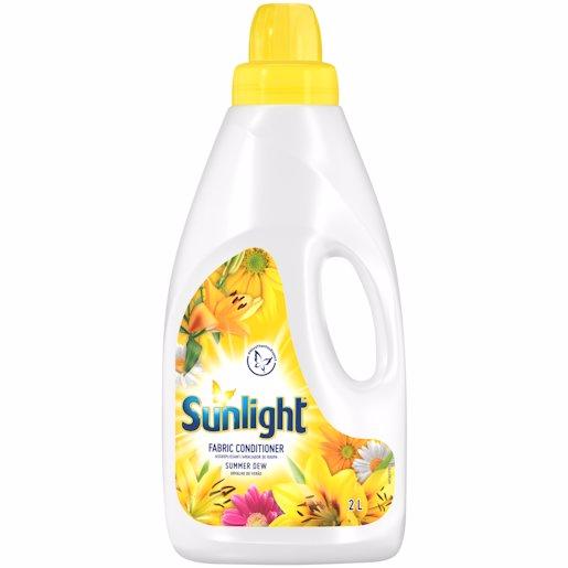 SUNLIGHT FAB COND SUMMER DEW 2L