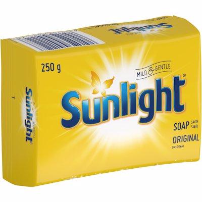 SUNLIGHT LAUNDRY SOAP 250G