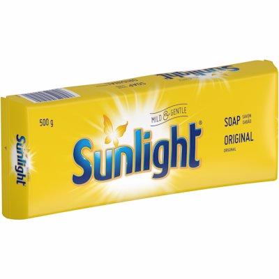 SUNLIGHT LAUNDRY BAR ORIGINAL 500G