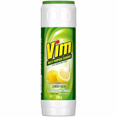 VIM LEMON 500G