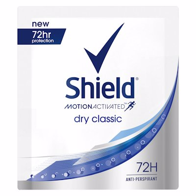SHIELD REFILL SACHET CLASSIC 50ML