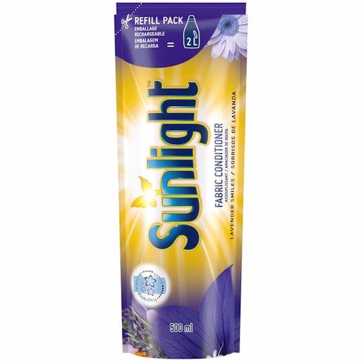 SUNLIGHT SOFT. LAV/SMILES 500ML