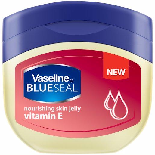 VASELINE P/JELLY VIT E 250ML