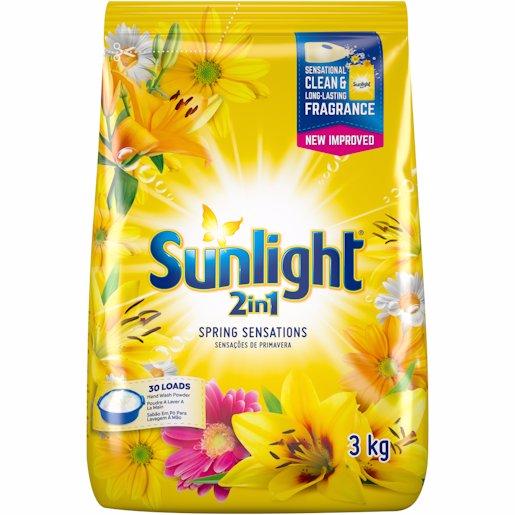 SUNLIGHT REGULAR 3KG