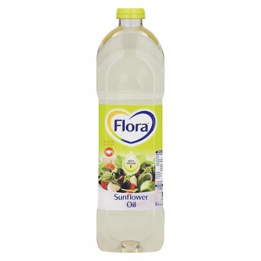FLORA POLYUNSATRTD OIL 750ML