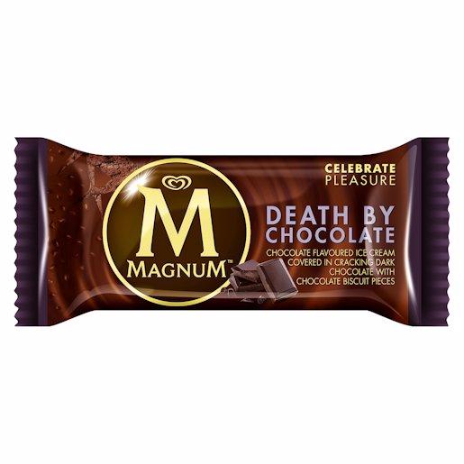 OLA MAGNUM DEATH BY CHOC 110ML