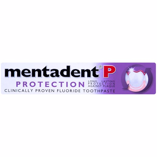 MENTADENT P PROTECT 100ML