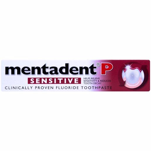 MENTADENT P SENSITIVE 100ML