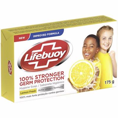 LIFEBUOY SOAP LEMON 175GR