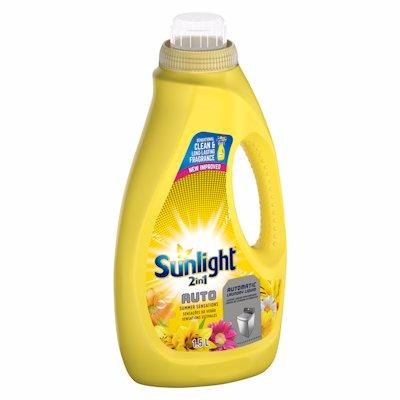 SUNLIGHT 2 IN 1 AUTO SUMMER SENSATIONS LIQ 1.5LT