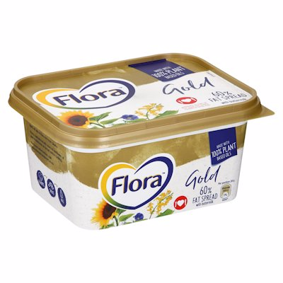 FLORA GOLD TUB 1KG